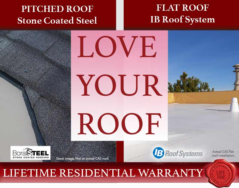 Love Your Roof